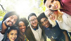 La diversité selon Parlons RH