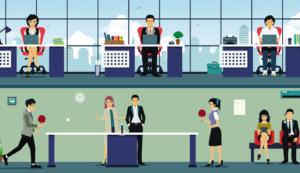 Revue du web RH #115 : recrutement, compétences et emploi