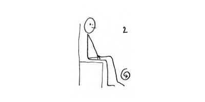 Sixième exercice bis : les extrémités