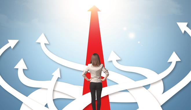 Transformation, RH et Digital : quelle feuille de route pour la DRH ?