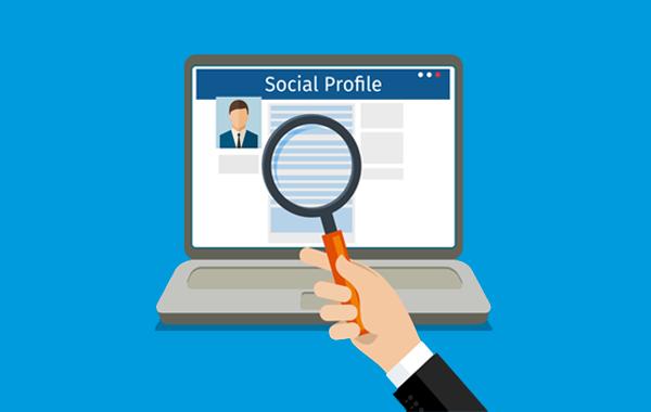 recrutement RH réseaux sociaux