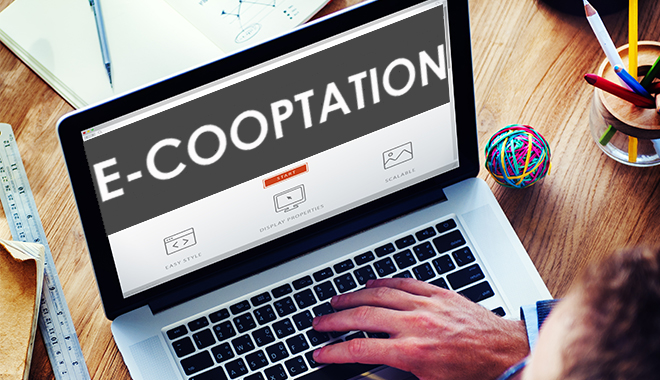 E-cooptation une révolution dans le recrutement digital