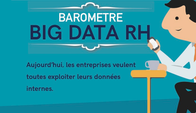 Résultats de l'infographie Clustree sur le Big Data