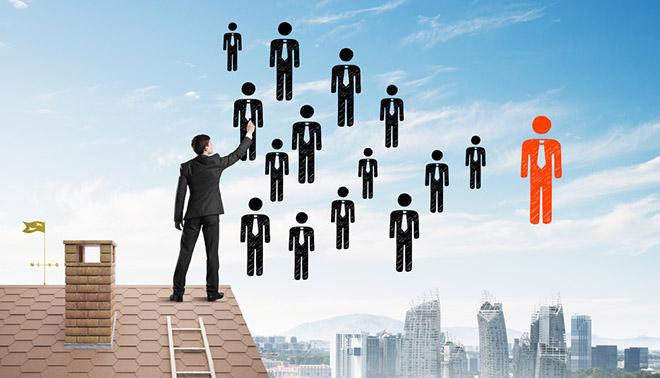 Revue du web loi travail, recrutement, formation