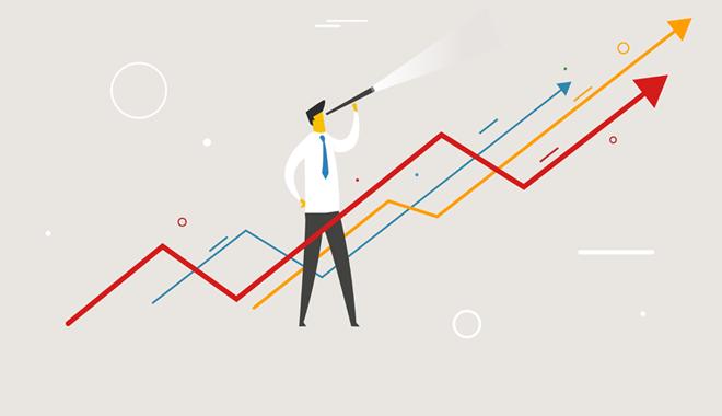 Revue web : forte progression du travail en intérim