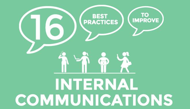 Dans l'engagement des collaborateurs la communications interne joue un rôle essentiel