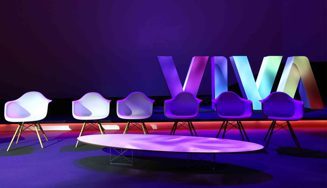 VIVA TECH : J2 – L'innovation RH au service de la connexion entre talents