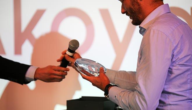 Wittyfit remporte le prix HR Tech Akoya 2017