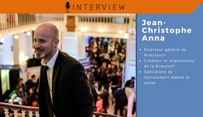 interview de jean christophe anna rmsconf 2017