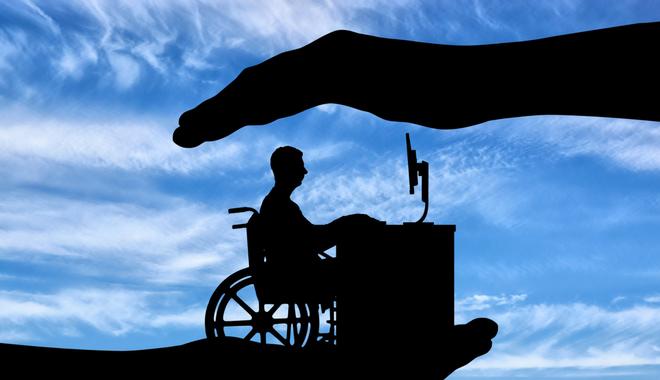 La revue du web #179 consacrée au handicap à l'égalité pro et au management