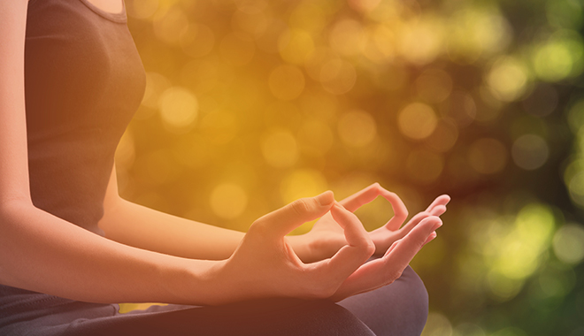 Revue du Web 184 - Parlons RH - Méditation