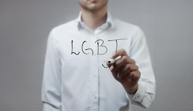 Charte d'engagement LGBT baromètre