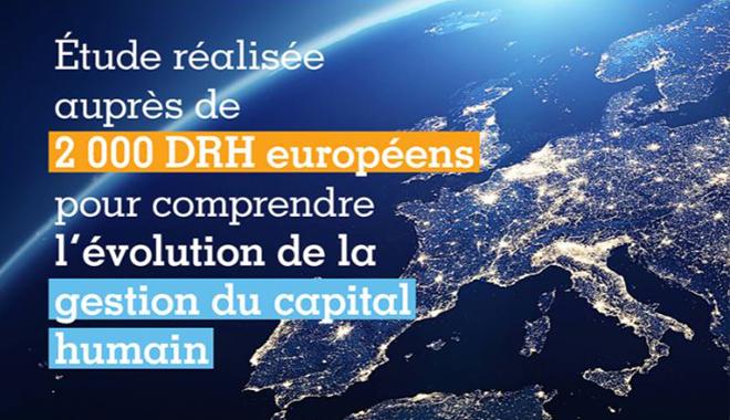La gestion du capital humain (HCM) fait sa révolution numérique