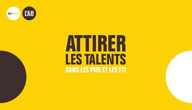 Comment attirer les talents lorsque l'on est une PME ?