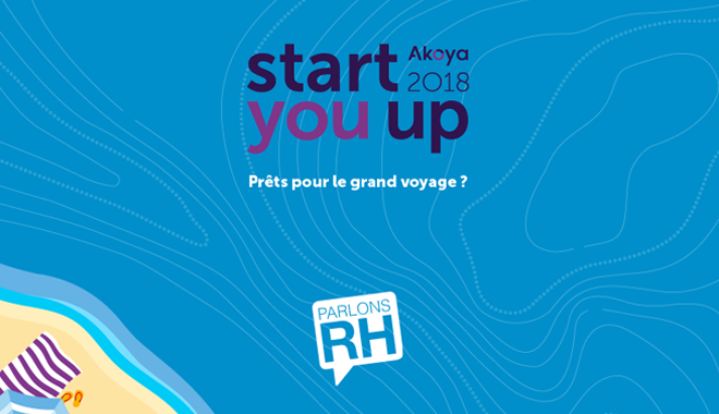 4e édition du prix Akoya Start You Up