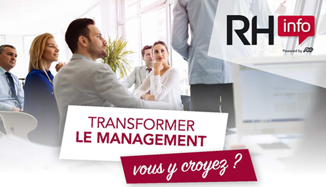 Management 54% des collaborateurs ressentent un manque criant d'autonomie