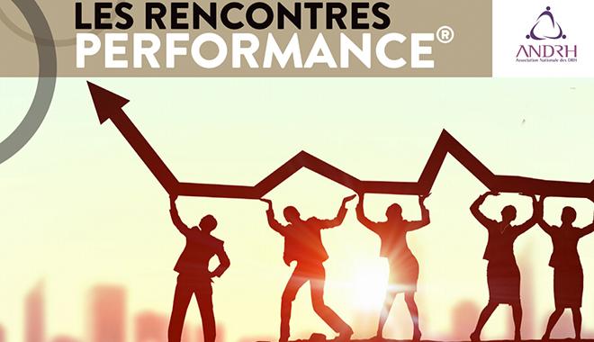 De l'expérience candidat à l'expérience collaborateur : Parlons RH aux rencontres Performance