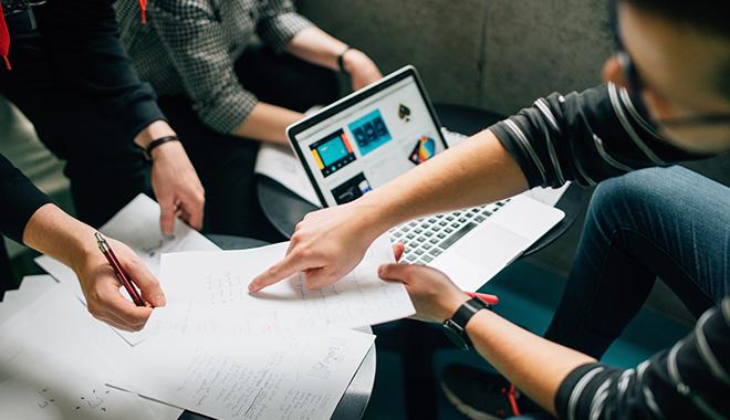 4 étapes pour mettre en place une démarche de content marketing RH