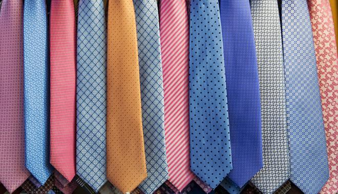 Cravates et management - revue du web 223