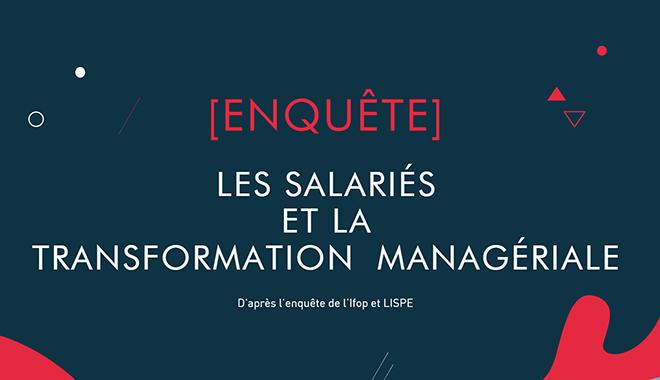 Les salariés et la transformation managériale