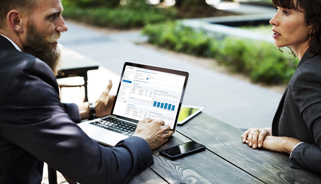 les outils digitaux pour mener une enquête salariale