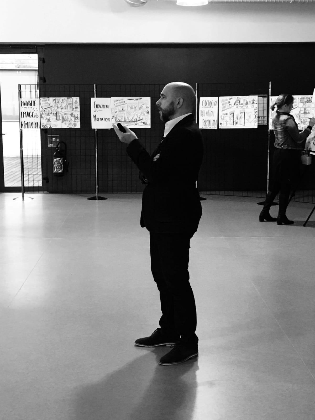 Thomas Chardin marque employeur pôle emploi bretagne