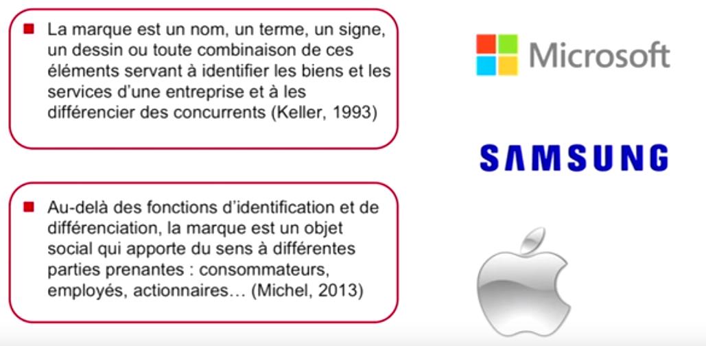Marque employeur, marque corporate : deux expressions d'une seule et même marque ?