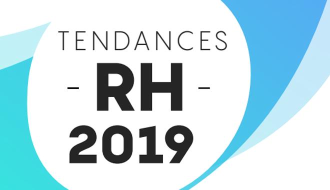 Les tendances RH 2019 vues par Change Factory
