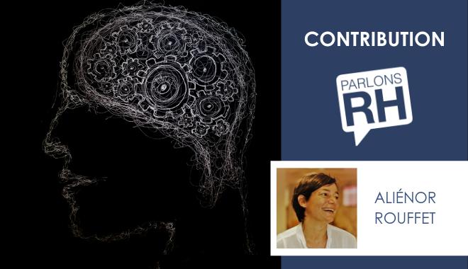 Dessin Cerveau de Thierry Guilbert