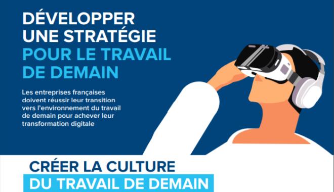 Travail de demain : quelles stratégies pour les entreprises françaises ?