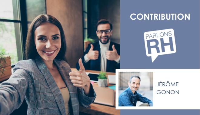 Marque employeur 2.0 : aller au-delà des « simples » conditions de travail