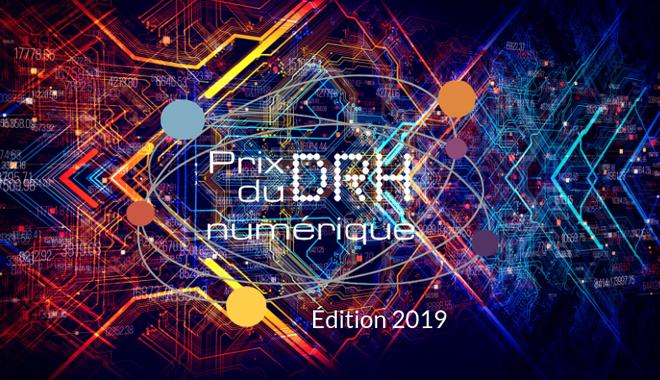 Parlons RH partenaire du Prix du DRH numérique 2019 ANDRH