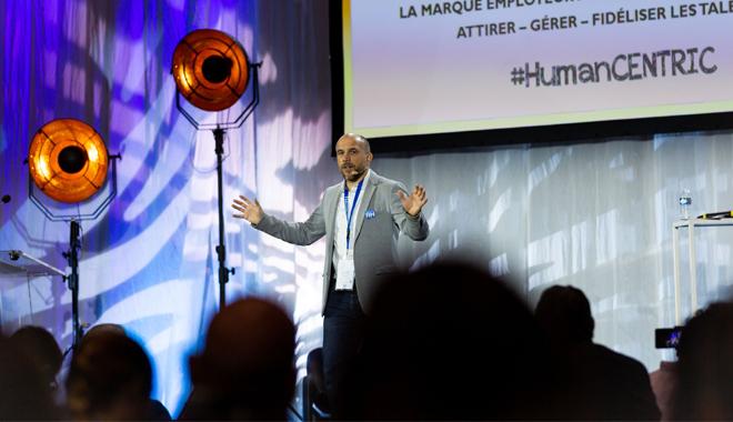 Thomas Chardin Parlons RH Human DAY