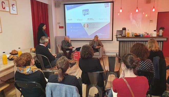 Baromètre de l'expérience collaborateur 2020 Mathilde Le Coz Claude Monnier parlons RH