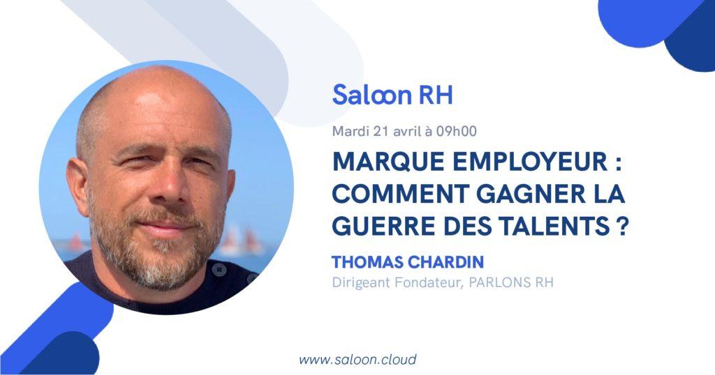 keycoopt Saloon RH Marque Employeur Parlons RH