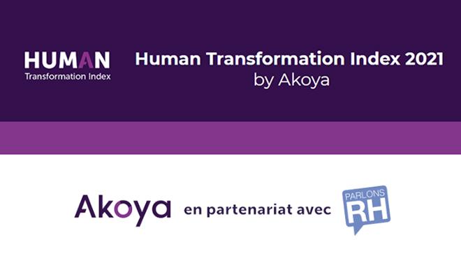 Human Transformation Index : quel est le niveau de maturité de votre entreprise ?
