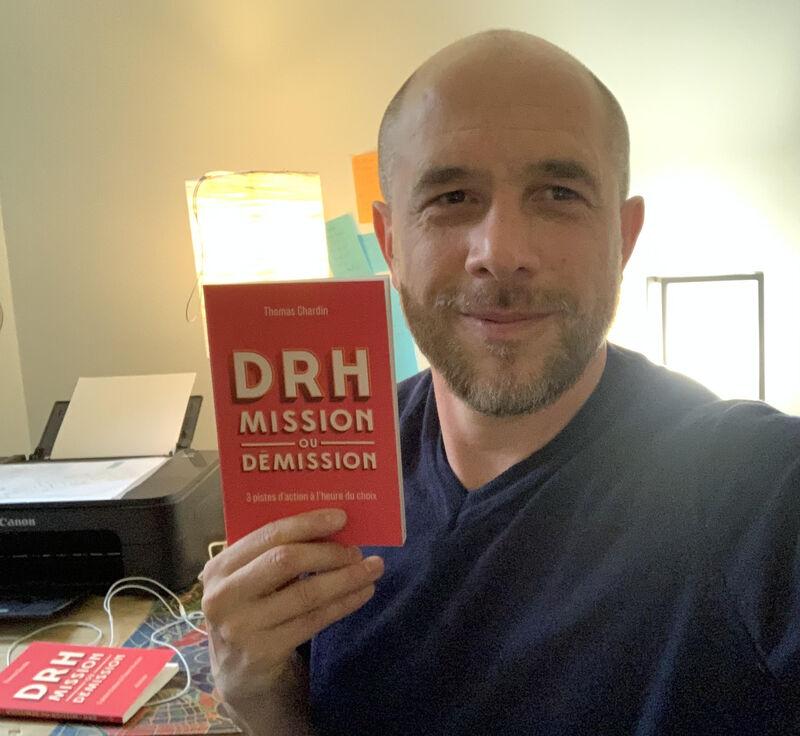 3 pistes d'action pour une DRH moderne et rayonnante